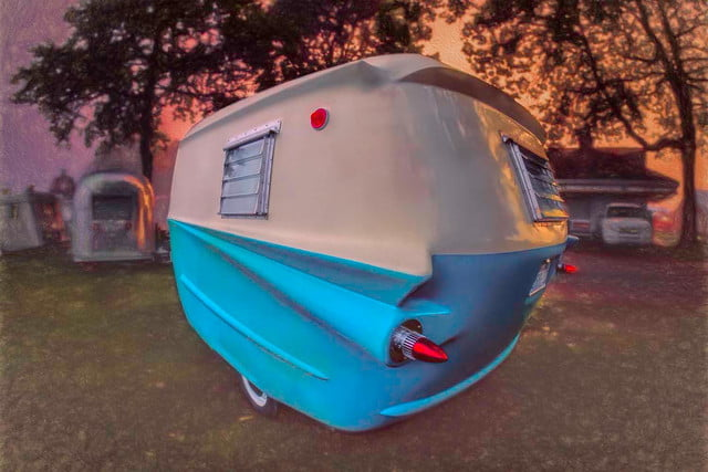 relic custom trailers are 60s inspired campers 006