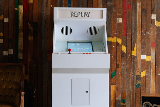 stoa arcade cabinets replay cabinet 1