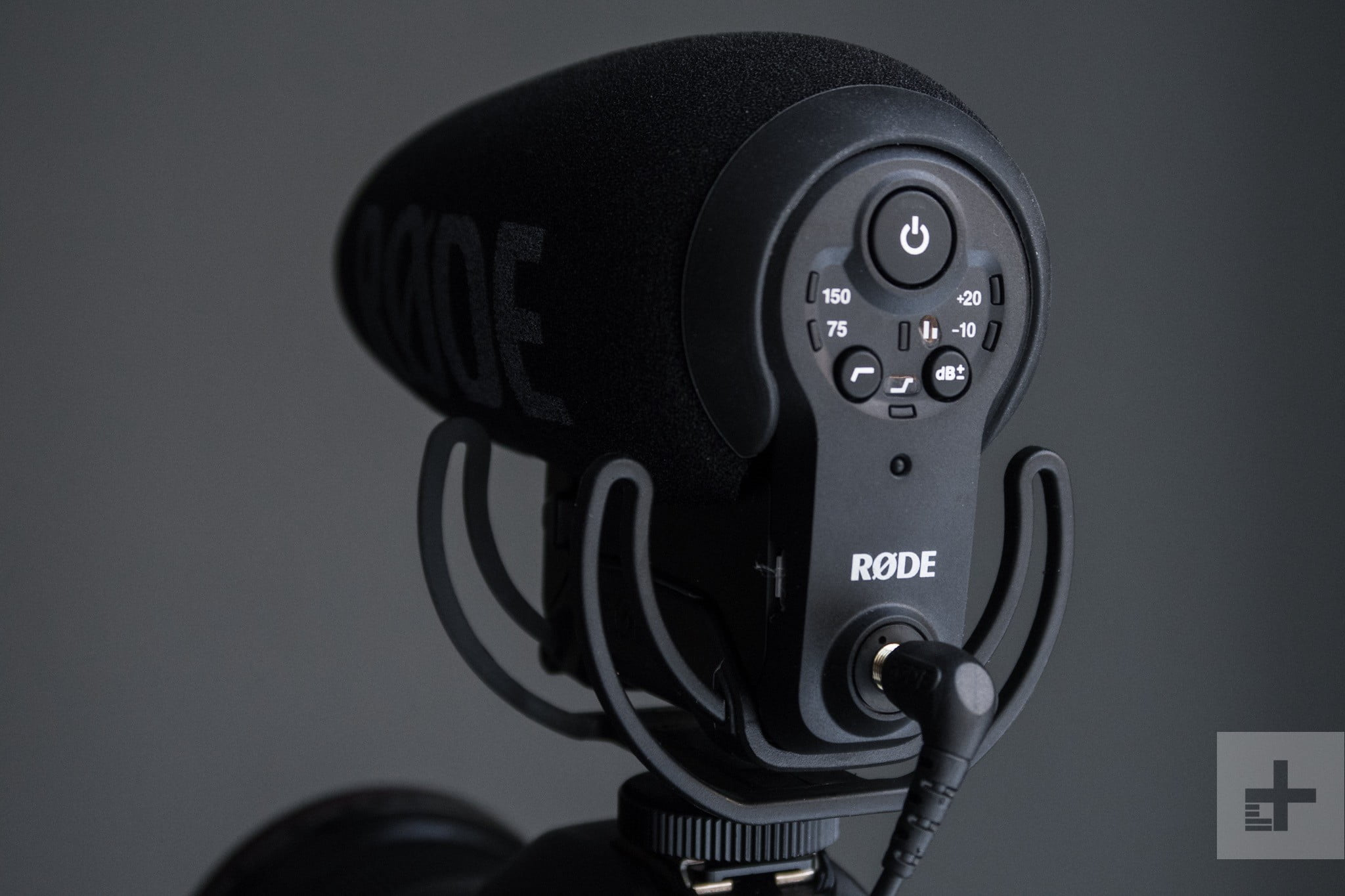 Cameras & Photo Audio For Video Steady Rode Shotgun Video Mic Selected Material