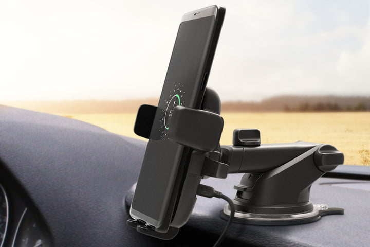 These Are The Top 7 Best Iphone 7 And 7 Plus Car Mounts Digital Trends