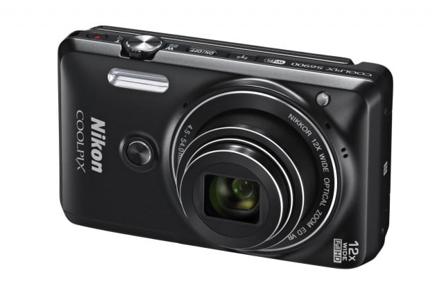 nikon unveils whopping 9 new coolpix point shoots minor updates s6900 bk front 34l lo w