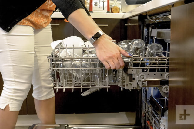 Samsung DW80M9 Chef Collection dishwasher