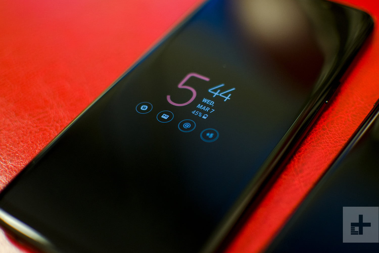 Your Galaxy Phone Probably Won't Send Images to Random