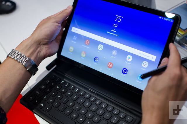 samsung galaxy tab s4 review 19