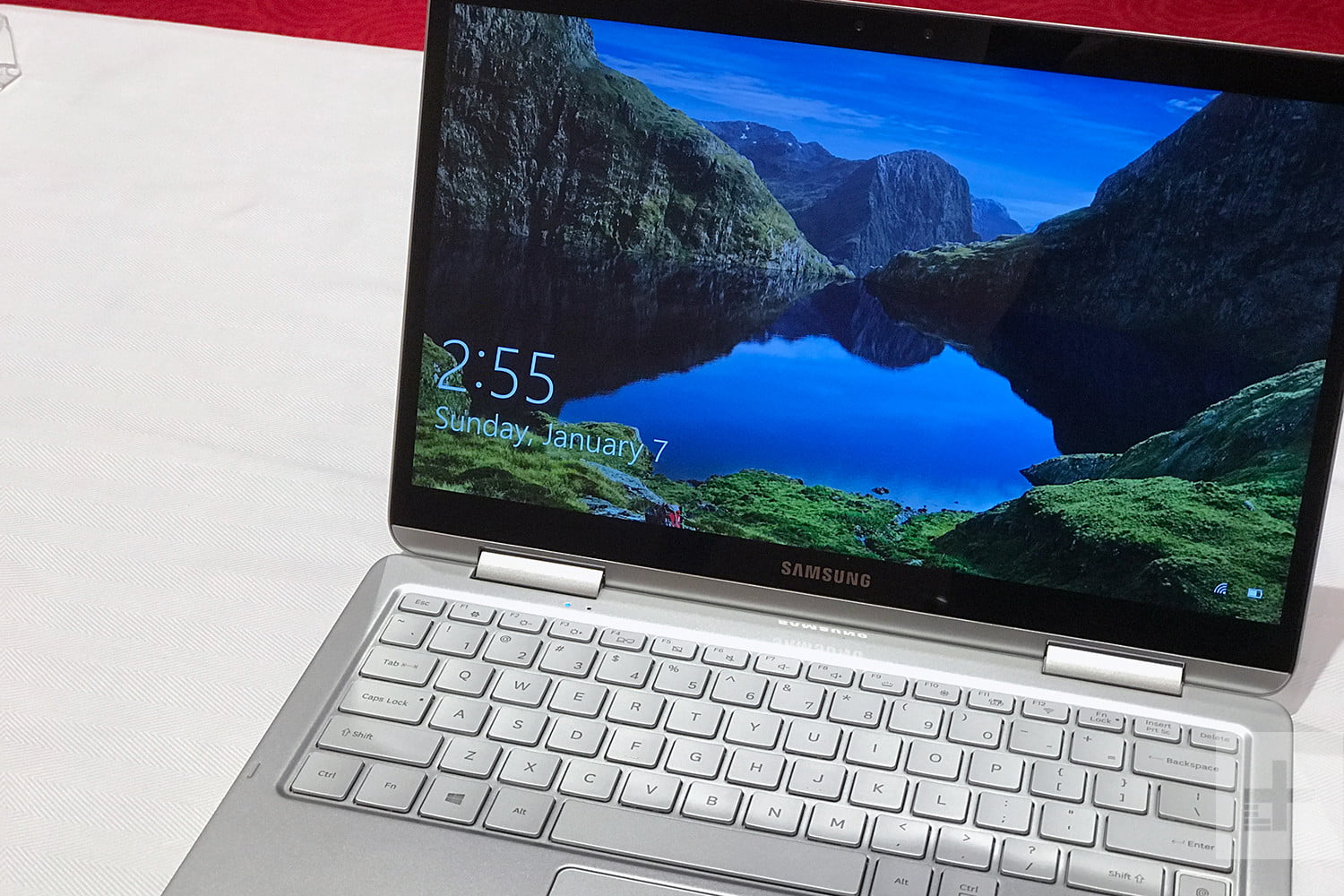 be2f32ee49c I Wish Samsung Cared More About Its Laptops | Digital Trends