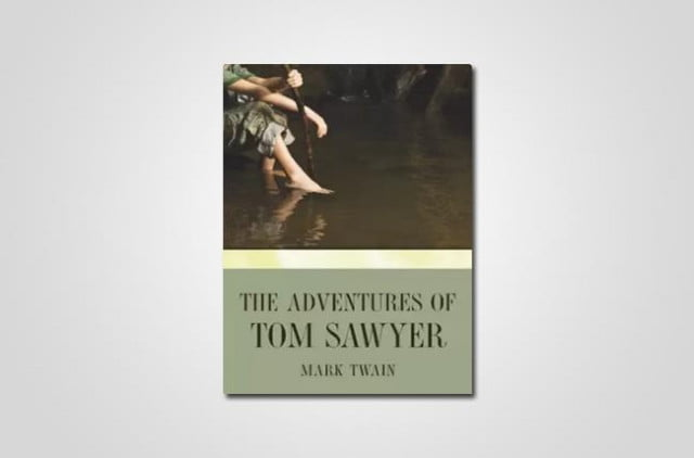 Sawyer Book