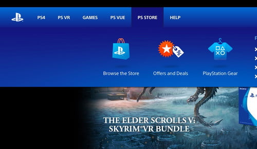 How to Redeem a Code on Your PS4   Digital Trends