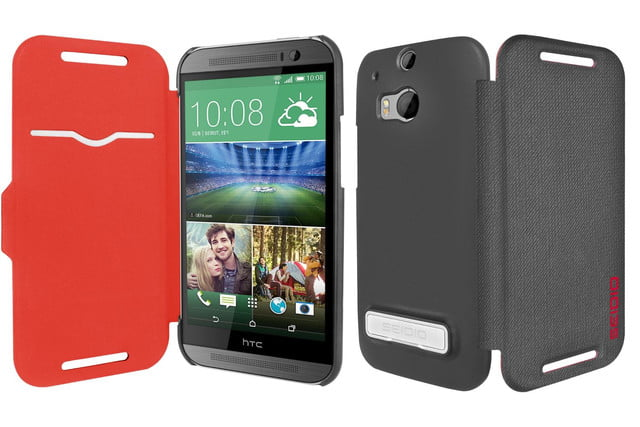 Protect your brushed-metal Android with one of these 20 HTC One M8 cases