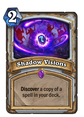 hearthstone decks ungoro shadow visions 55463