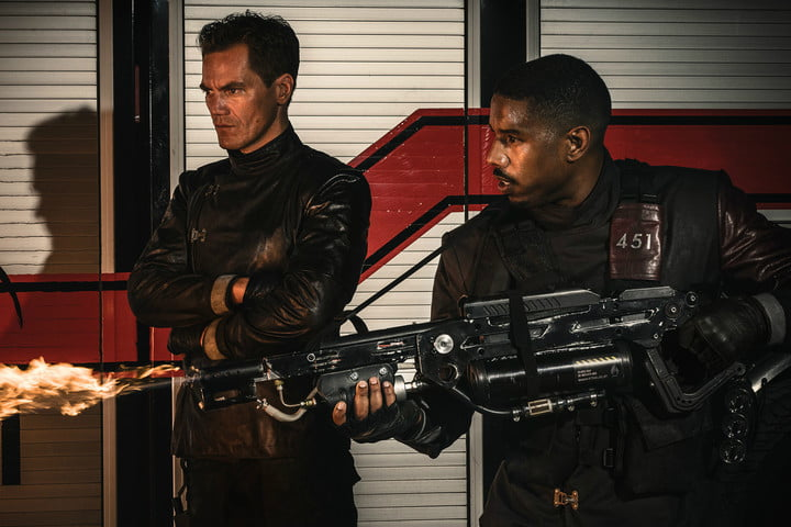 best new shows and movies to stream fahrenheit 451