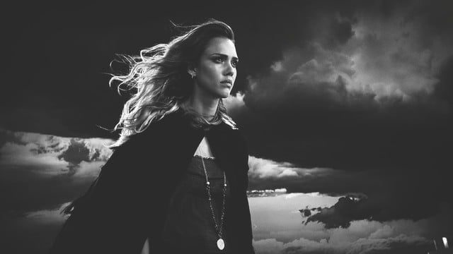 Sin City A Dame to Kill For screenshot 9