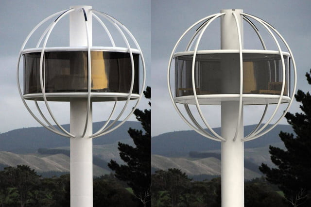 skysphere is a voice controlled man cave 33 feet in the air 1