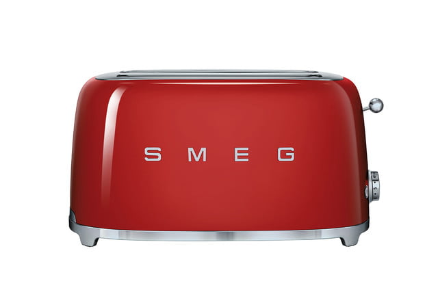 Smeg Introduces A Retro Dishwasher And Bigger Fridge