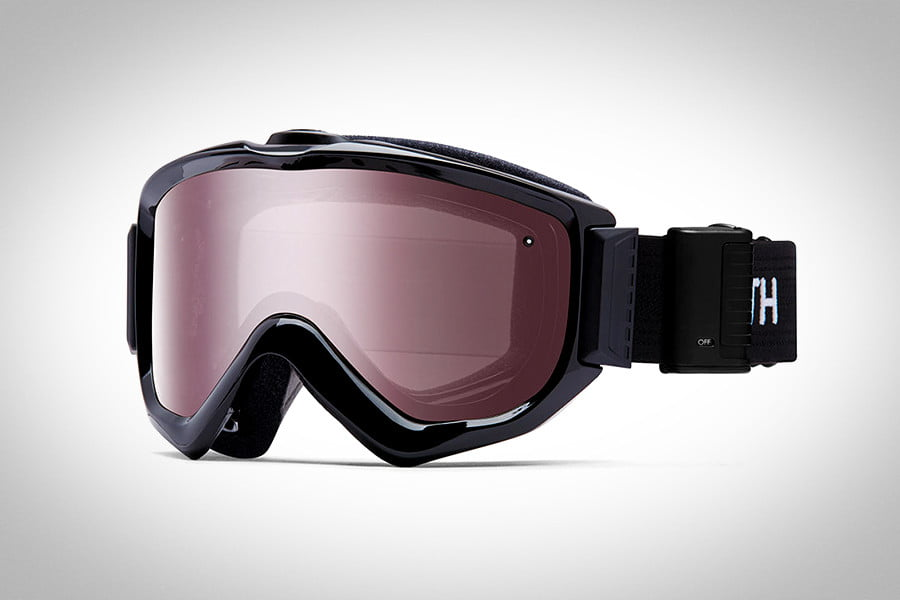 f99bcd1ed476 The 10 Best Ski Goggles to Keep You Seeing Clearly on the Hill ...