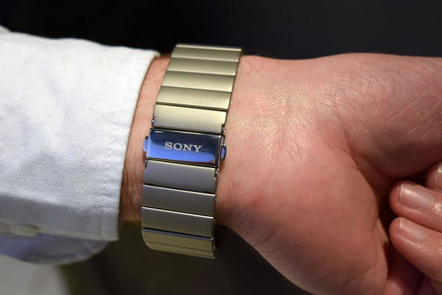 sony stainless steel smartwatch 3 0076