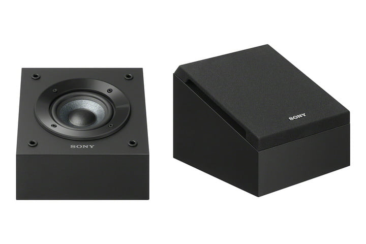 sony home theater 2018 ss cse speakers