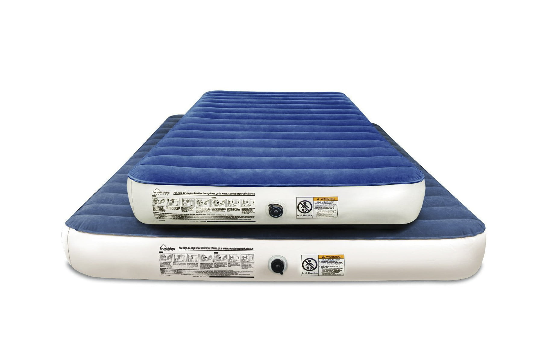 The Best Air Mattresses For Camping Digital Trends
