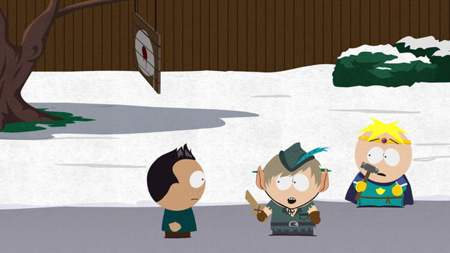 South Park screenshot 9