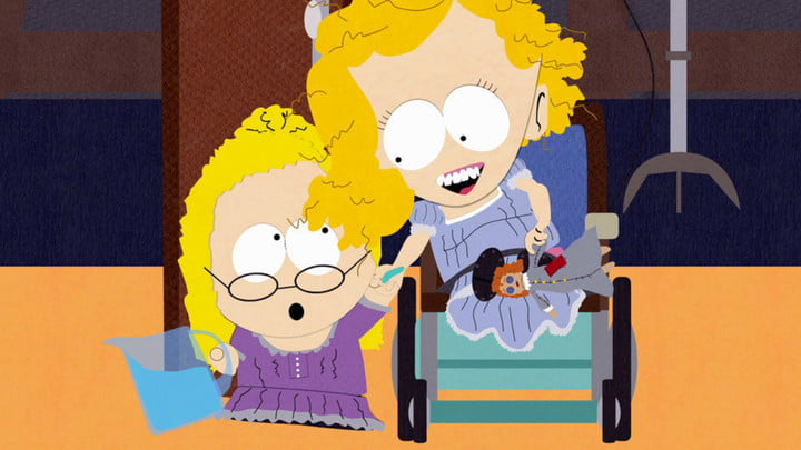 best thanksgiving movies south park