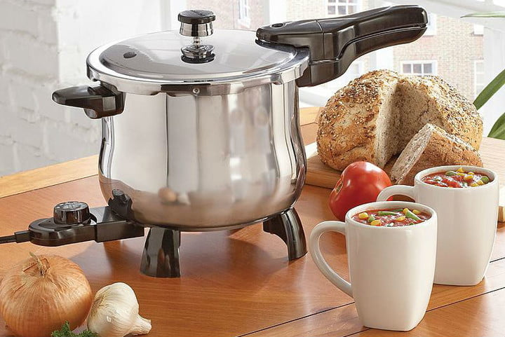what is a pressure cooker spin prod 180915401