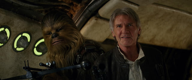 star wars the force awakens info hanchewie