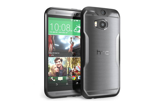 best htc one m8 cases supcase unicorn beetle case