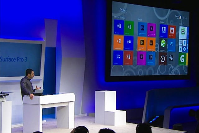 surface pro 3 news event 006