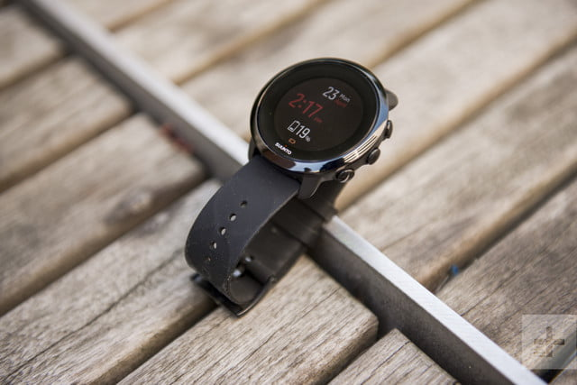 Suunto 3 Fitness Black Review