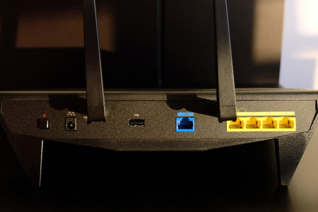 Synology RT2600ac review