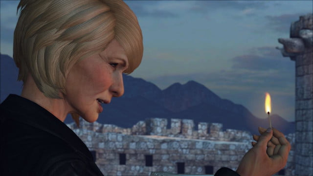 uncharted 3 drakes deception syria marlowe match
