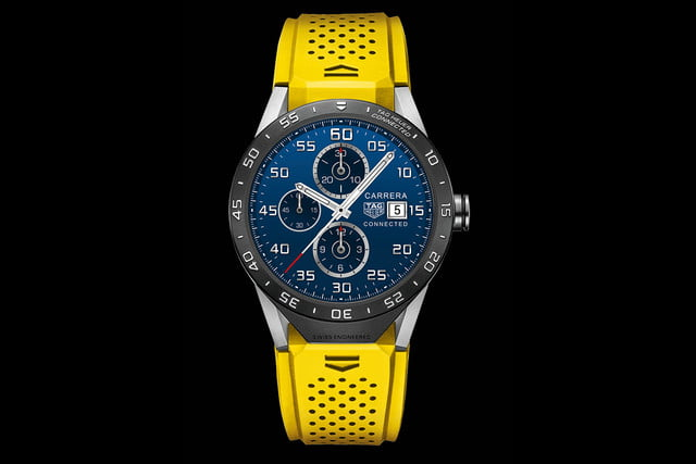 tag heuer smartwatch apps development news tagheuerconnected5