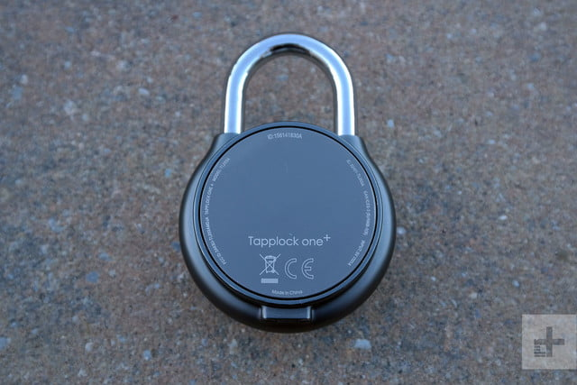 Tapplock one+ review