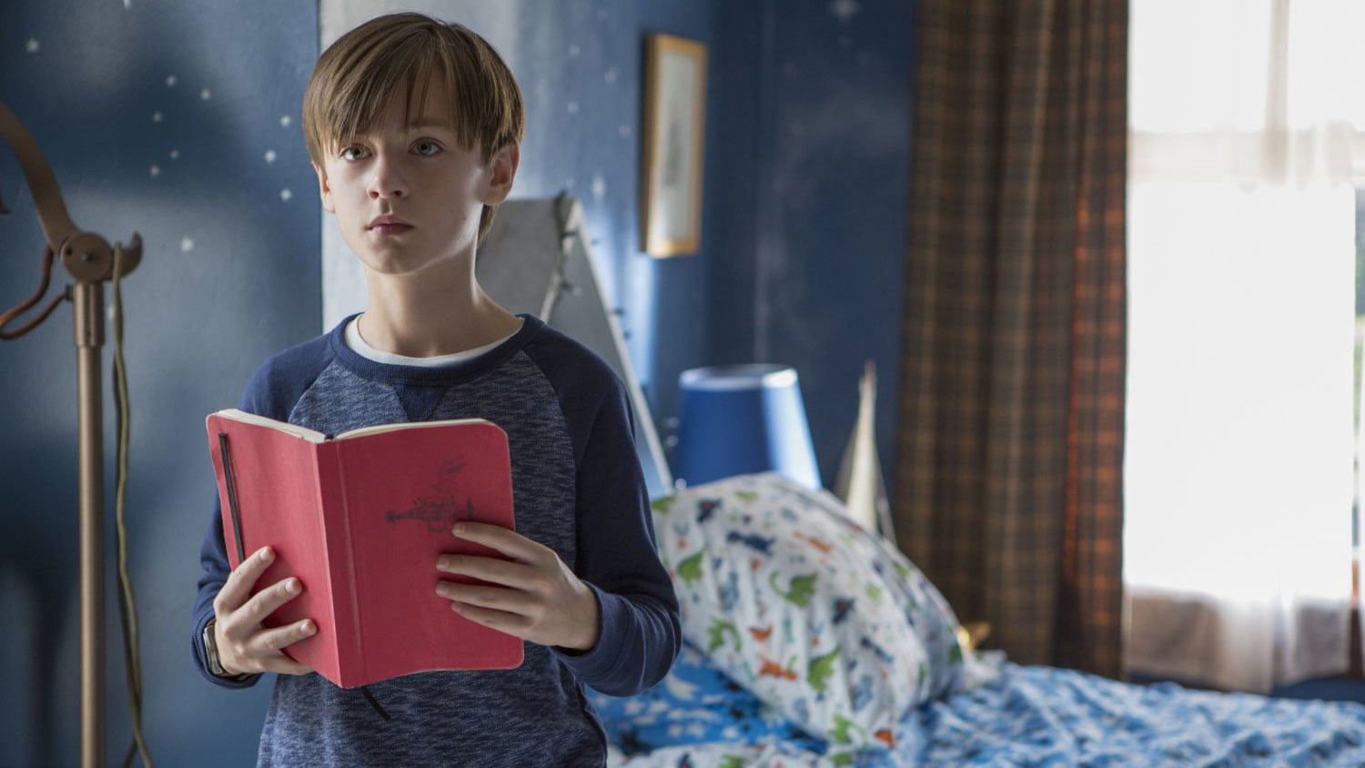 The Book Of Henry 2019
