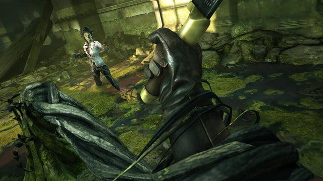 dishonored the brigmore witches dlc tentacle 02