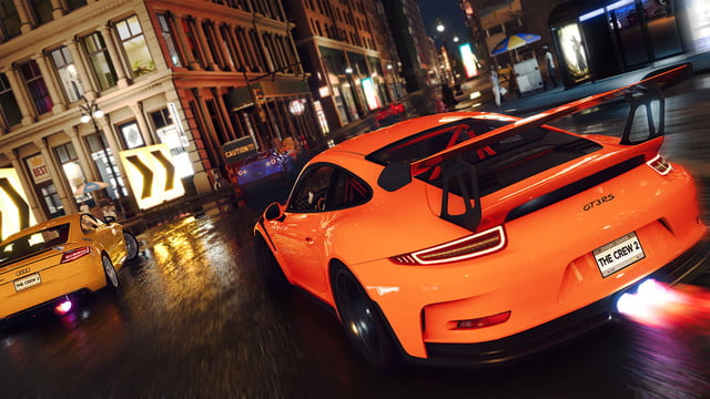 most anticipated 2018 games the crew 2
