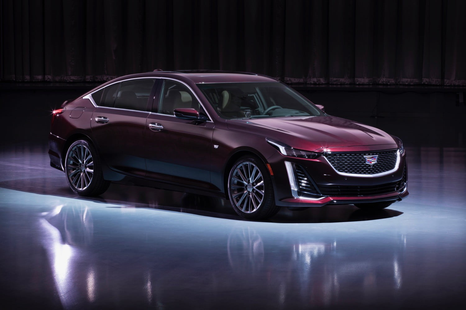 gm's new digital vehicle platform will support more in-car