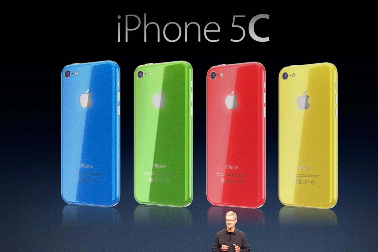 iphone 5c colors iphone 5c what does the c stand for digital trends 11089