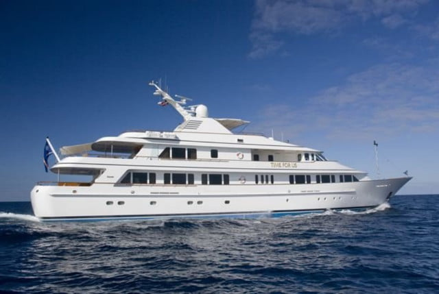 luxury yachts the worlds best super time for us 1