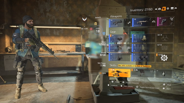 the division 2 skills and perks guide for master agents tom clancy s  20190313105232