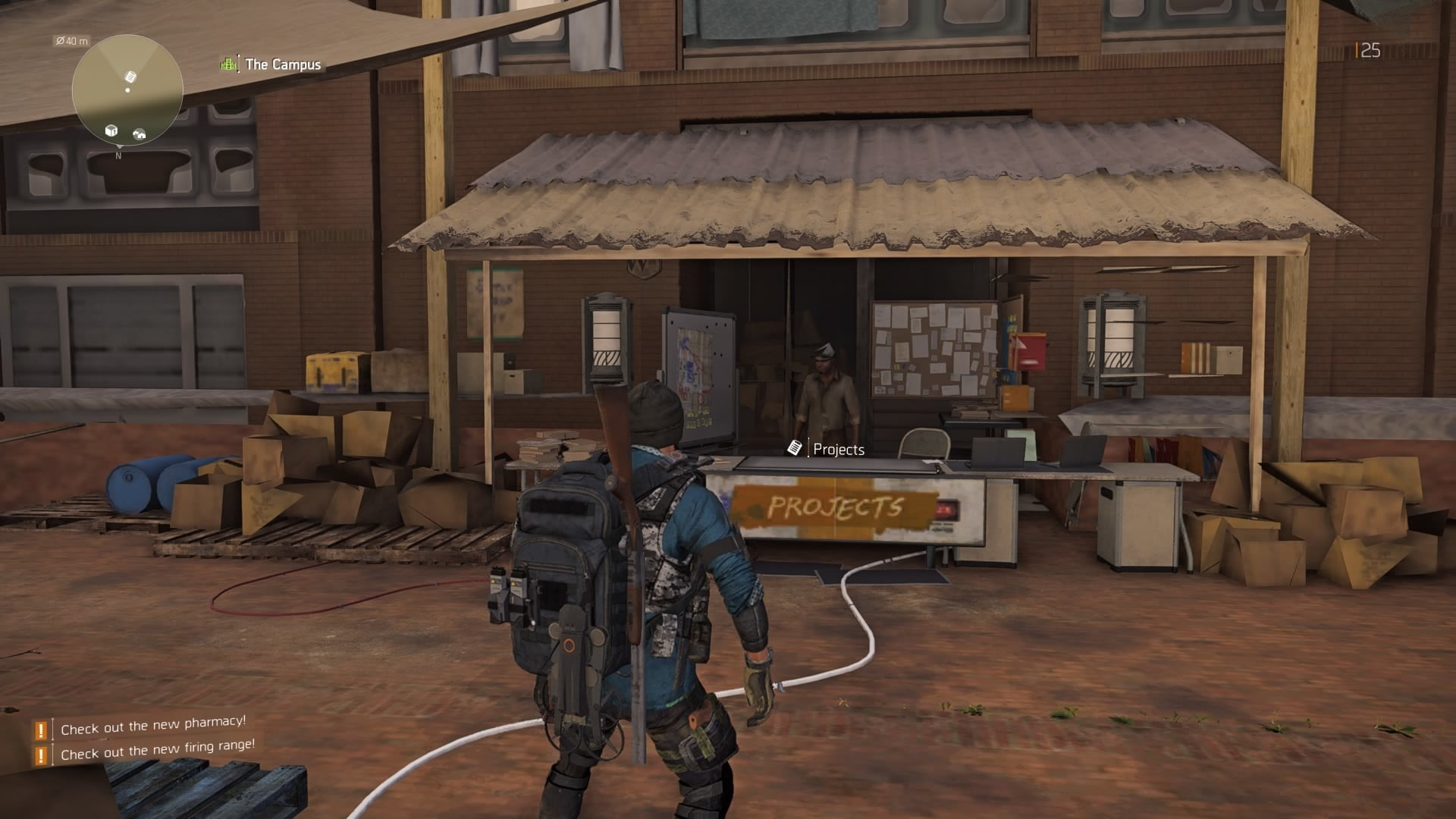 The Division 2: How to Level Up Fast and Reach the End Game