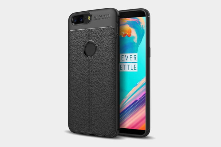 topace shock best oneplus 5t cases