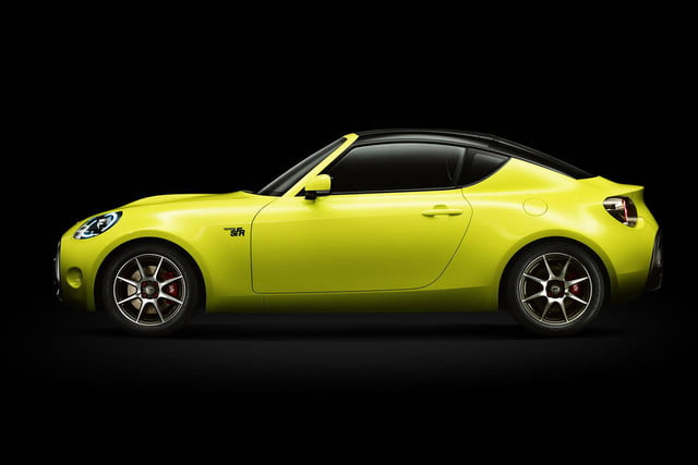 top 5 concept cars of 2015 opinion pictures specs toyota s fr 9