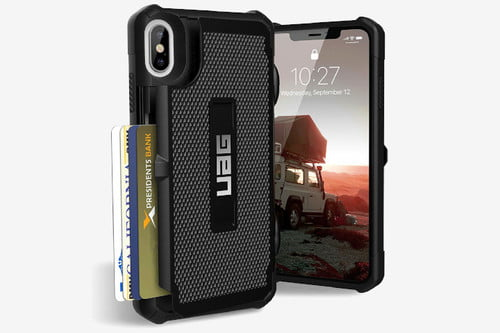 iphone xs max rugged case