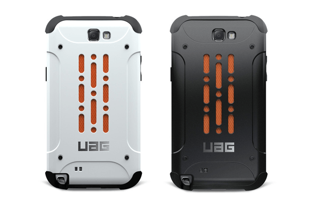 best galaxy note 2 cases urban armor gear navigator case
