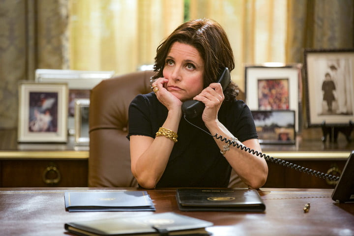 shows cancelled network season veep show hbo