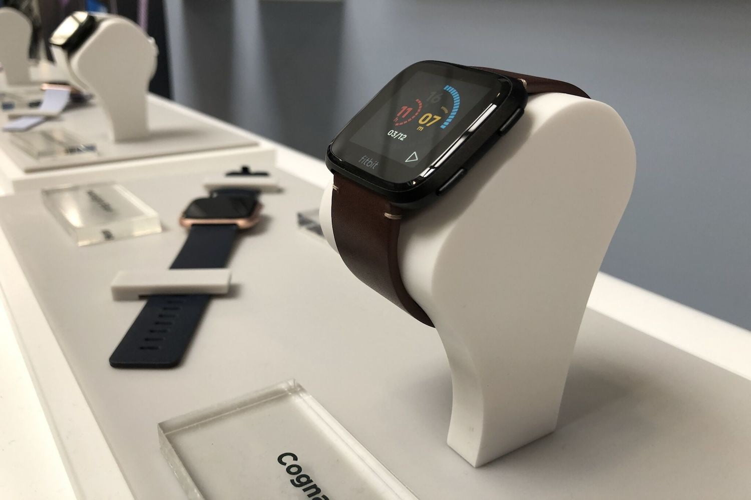 69153fa692 The Fitbit Versa Smartwatch  Everything You Need to Know