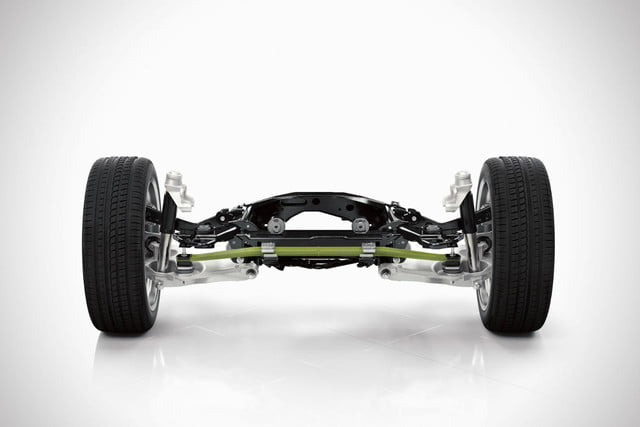 volvo teases new platform pictures xc90 spa 7