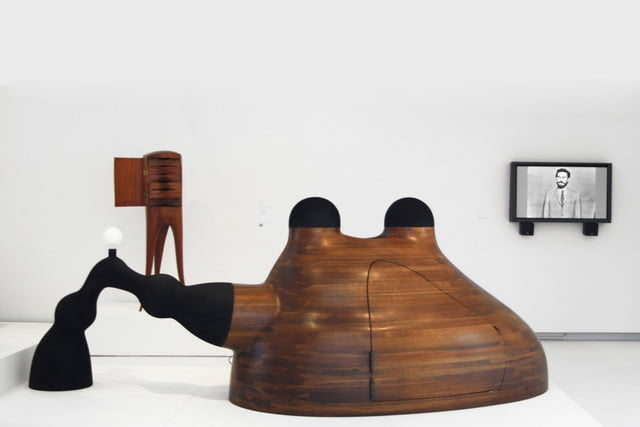 wendell castle uses robots to make his gallery worthy furniture collection 002