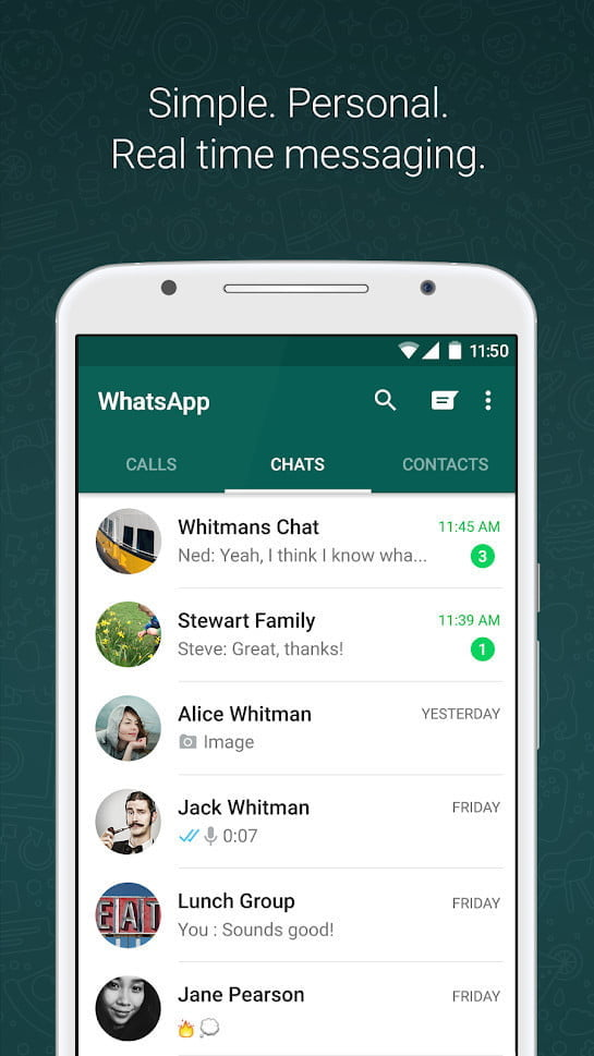 The Best Messaging Apps for Text Chat on Android and iOS | Digital