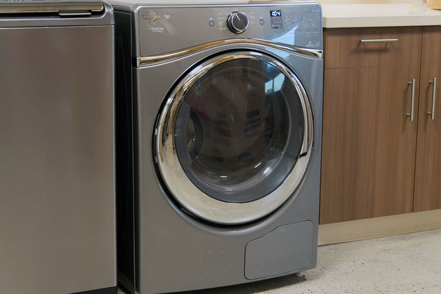 Whirlpool Dryer Wed99hedc0